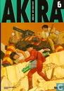 Comic Books - Akira - Akira 6