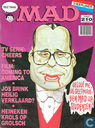 Comic Books - Mad - Vol.1 (magazine) (Dutch) - Nummer  210