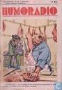 Comics - Humoradio (Illustrierte) - Nummer  16