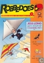 Comic Books - Robbedoes (magazine) - Robbedoes 2718