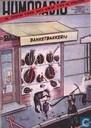 Bandes dessinées - Humoradio (tijdschrift) - Nummer  761