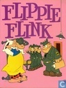 Bandes dessinées - Beetle Bailey - Flippie Flink 1