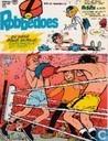 Comics - Felix [Tillieux] - Robbedoes 2151