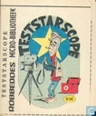 Comic Books - Robbedoes (magazine) - Teststarscope