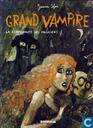 Strips - Grote vampier - La communauté des magiciens