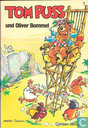 Comic Books - Bumble and Tom Puss - Tom Puss und Oliver Bommel
