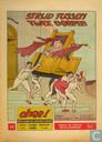 Comic Books - Ohee (tijdschrift) - Strijd tussen twee dorpen
