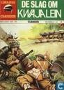 Bandes dessinées - Commando Classics - De slag om Kwajalein