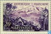 Le Mont Pelé Martinique