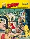 Strips - Sjors van de Rebellenclub (tijdschrift) - 1963 nummer  25