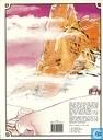 Strips - Blanke lama, De - De vierde stem