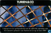 Cartes téléphoniques - PTT Telecom - Turien & Co Assuradeuren