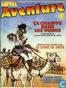 Bandes dessinées - Metal Hurlant Aventure (tijdschrift) (Frans) - Metal Hurlant Aventure 9