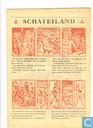 Bandes dessinées - Jeugdclub 3 molens (tijdschrift) - 1956 nummer  7