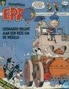 Strips - Agent 327 - Eppo 7