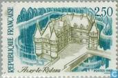 Timbres-poste - France [FRA] - Château d'Azay-le-Rideau
