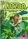 Comic Books - Tarzan of the Apes - Tarzan 16