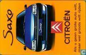 Citroën, Saxo