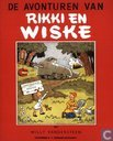 Comic Books - Willy and Wanda - Rikki en Wiske