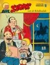 Strips - Sjors van de Rebellenclub (tijdschrift) - 1962 nummer  48