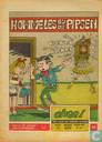 Strips - Ohee (tijdschrift) - Hommeles bij de Pipsen