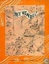 Comics - Leeuw van Vlaanderen, De - October 1955