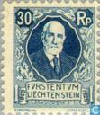 Vorst Johann II 85 jaar