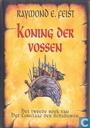 Bucher - Conclaaf der Schaduwen, Het - Koning der vossen