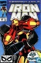 Strips - Iron Man [Marvel] - Iron Man 258