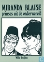 Bandes dessinées - Modesty Blaise - Willie de djinn