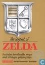 Video games - Nintendo NES (Nintendo Entertainment System) - The Legend of Zelda