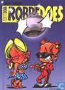 Comic Books - Robbedoes (magazine) - Robbedoes 245ste album