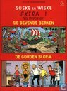 Comic Books - Willy and Wanda - De bevende berken + De gouden bloem