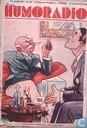Strips - Humoradio (tijdschrift) - Nummer  33