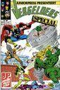 Bandes dessinées - Ant-Man [Marvel] - De Vergelders special 9