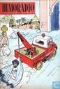 Strips - Humoradio (tijdschrift) - Nummer  642