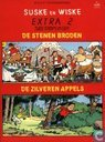 Comic Books - Willy and Wanda - De stenen broden + De zilveren appels