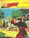 Bandes dessinées - Homme d'acier, L' - 1961 nummer  21