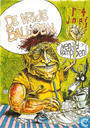 Bandes dessinées - Vrije Balloen, De (tijdschrift) - Nummer  34