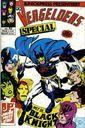 Strips - Avengers [Marvel] - Avontuur in Avalon
