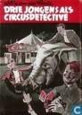 Books - Bob Evers - Drie jongens als circusdetective