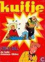 Comic Books - Kuifje (magazine) - Kuifje 43