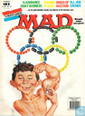 Comic Books - Mad - Vol.1 (magazine) (Dutch) - Nummer  162