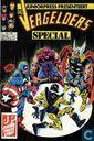 Strips - Avengers [Marvel] - vals beschuldigd!