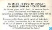 Boeken - Star Trek - Star Trek III