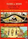 Comic Books - Willy and Wanda - Het geheim van de Kalmthoutse Heide + Het onbekende eiland