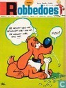 Strips - Robbedoes (tijdschrift) - Robbedoes 1538