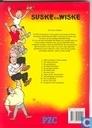 """Strips - Suske en Wiske - Angst op de""""Amsterdam"""""""