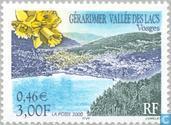 Briefmarken - Frankreich [FRA] - Gérardmer