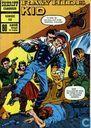 Comic Books - White Indian - Rawhide Kid